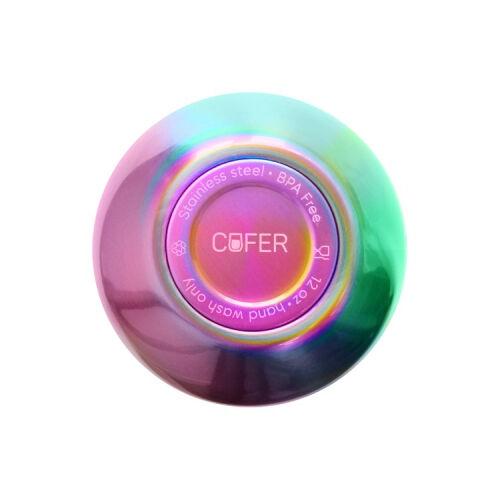 Кофер гальванический CO12x (спектр) 3