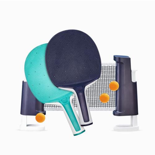 Набор для игры в настольный теннис с логотипом 2