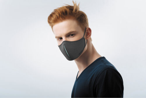 Сет с защитной маской 5
