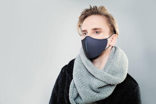 Сет с защитной маской 4