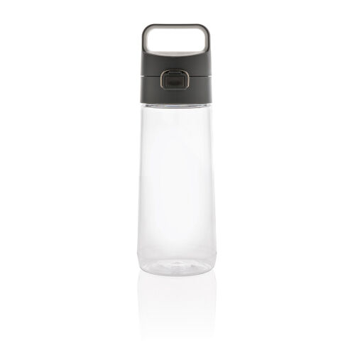 Герметичная бутылка для воды Hydrate, прозрачный 9