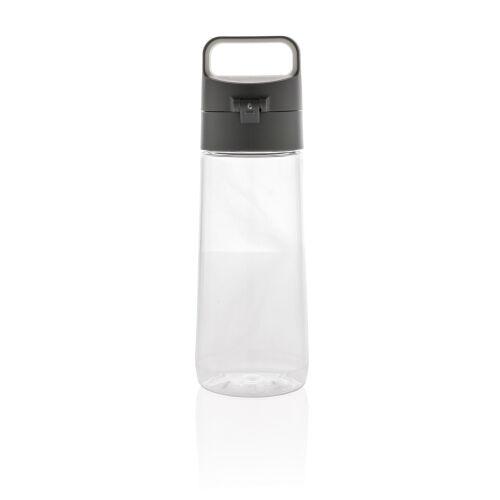 Герметичная бутылка для воды Hydrate, прозрачный 2