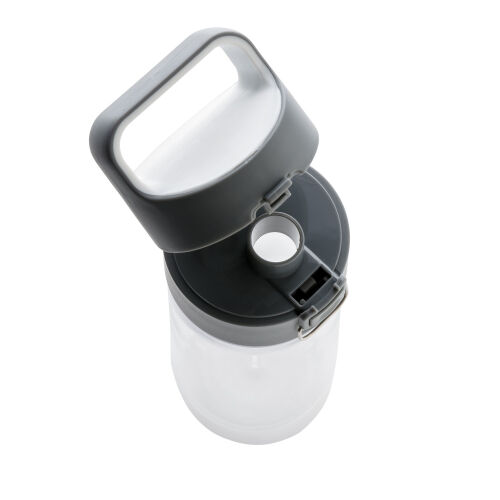 Герметичная бутылка для воды Hydrate, прозрачный 3