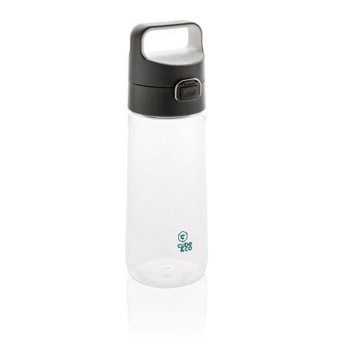 Герметичная бутылка для воды Hydrate, прозрачный 5