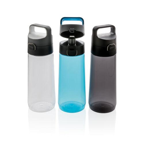 Герметичная бутылка для воды Hydrate, прозрачный 6