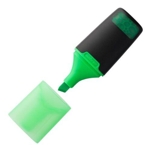 Маркер текстовый Liqeo Mini, зеленый 4