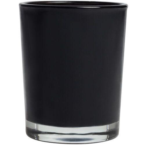 Свеча Glimmy, черная 2