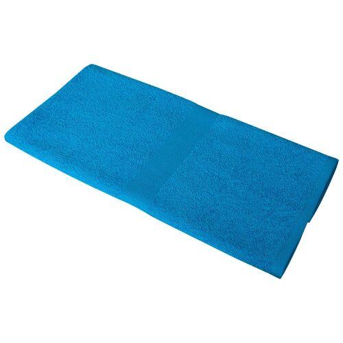 Полотенце махровое Soft Me Medium, бирюзовое 1