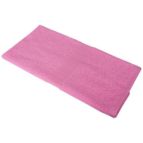 Полотенце махровое Soft Me Medium, розовое 1