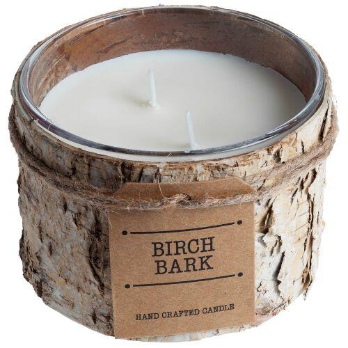 Свеча Birch Bark, большая 8