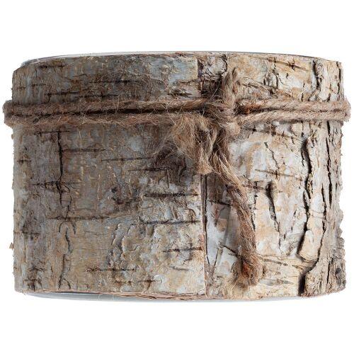 Свеча Birch Bark, большая 2