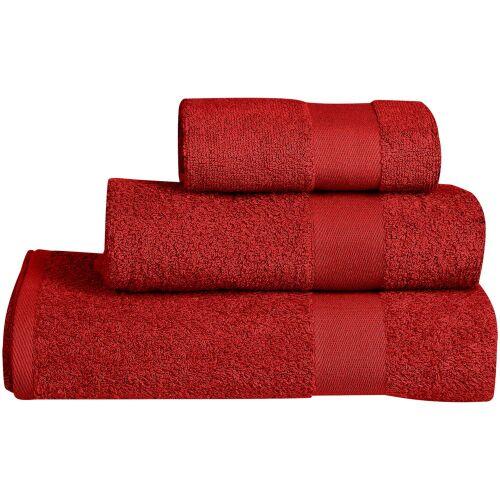 Полотенце Soft Me Large, красное 2