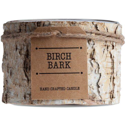 Свеча Birch Bark, большая 1