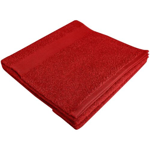 Полотенце Soft Me Large, красное 1