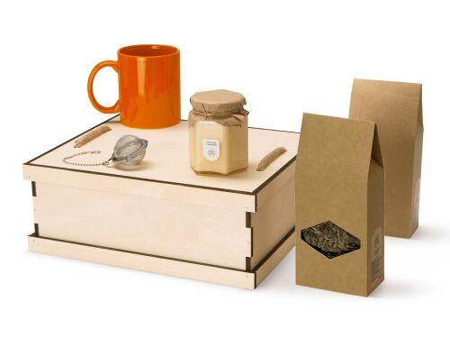 Подарочный набор «Tea Duo Deluxe» 8