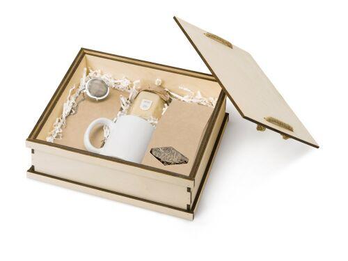 Подарочный набор «Tea Duo Deluxe» 1